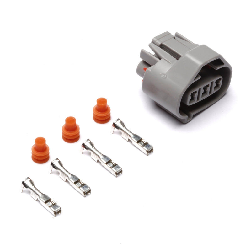 Connectors - Honda K-Series Idle Valve Connector Kit