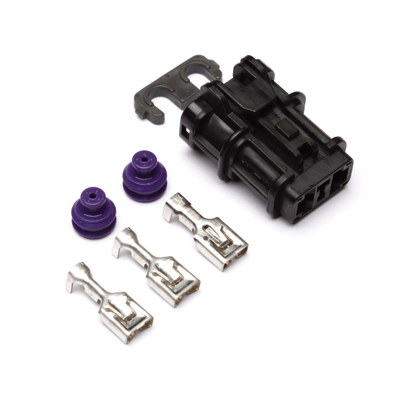 Connectors - Honda OBD1 Distributor Plug Connector Kit