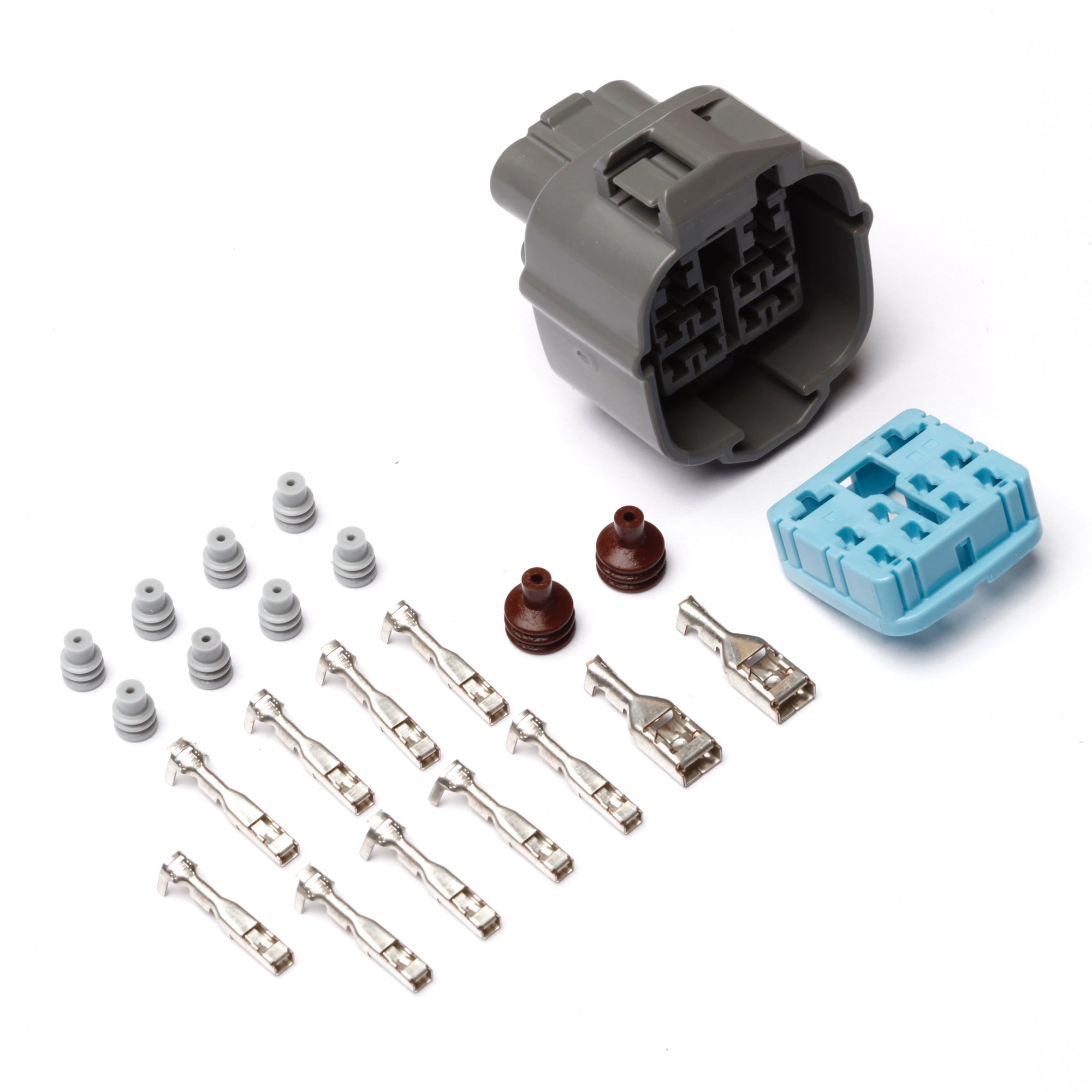 Connectors - Honda OBD2 Distributor Plug Connector Kit