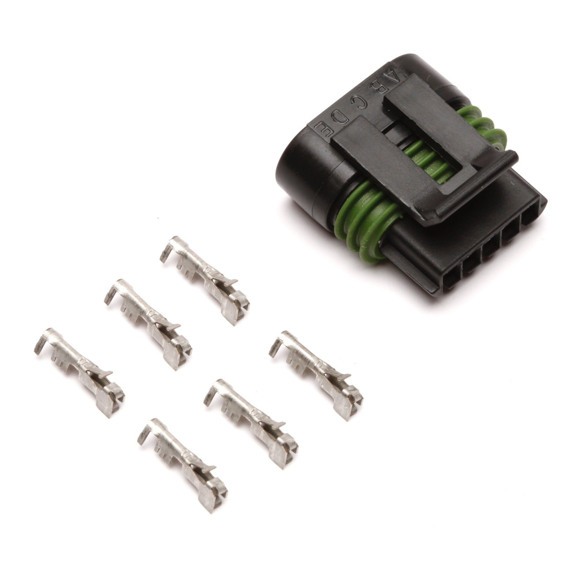 Connectors - IGN1A Coil Connector Kit