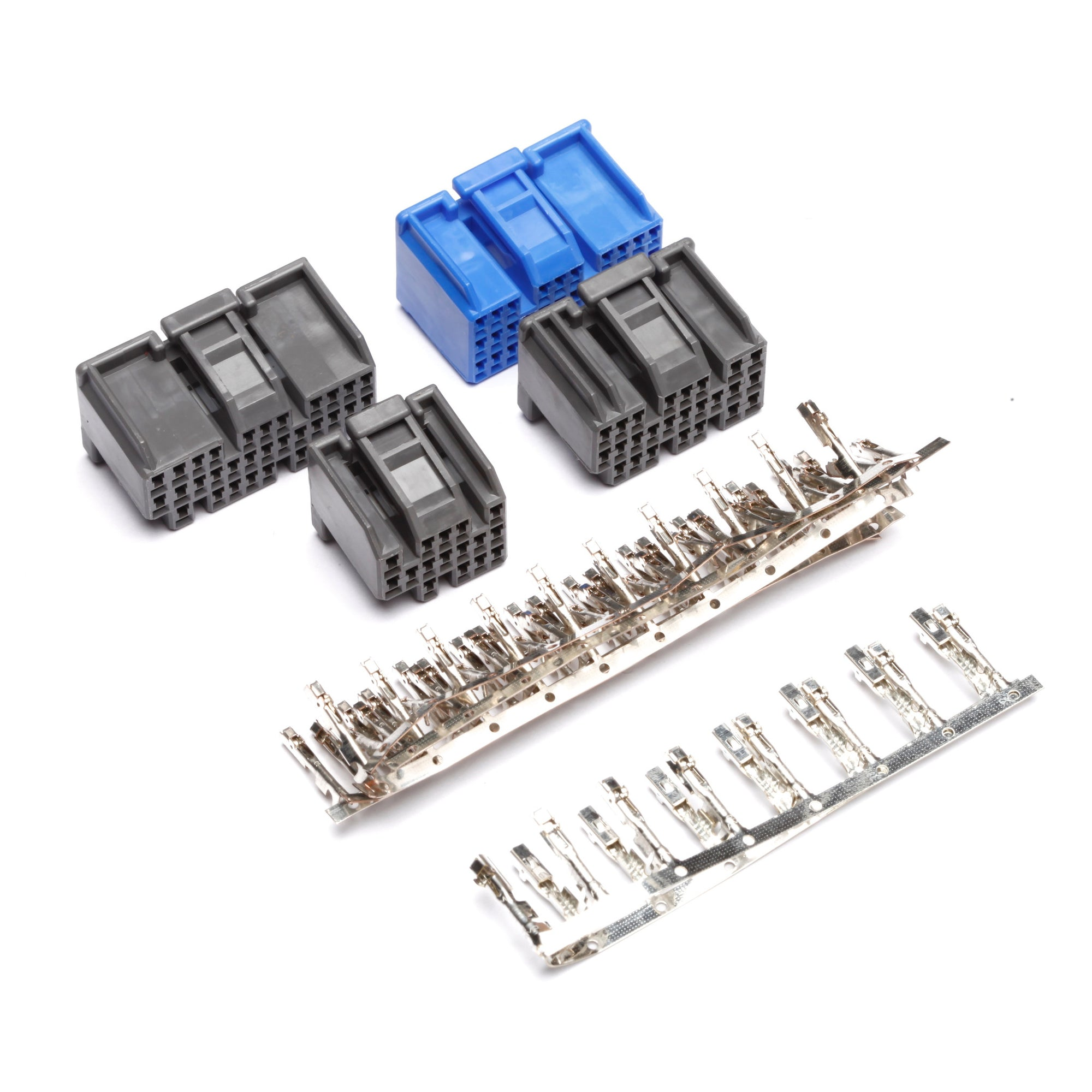 Connectors - K-Series ECU Connector Kit