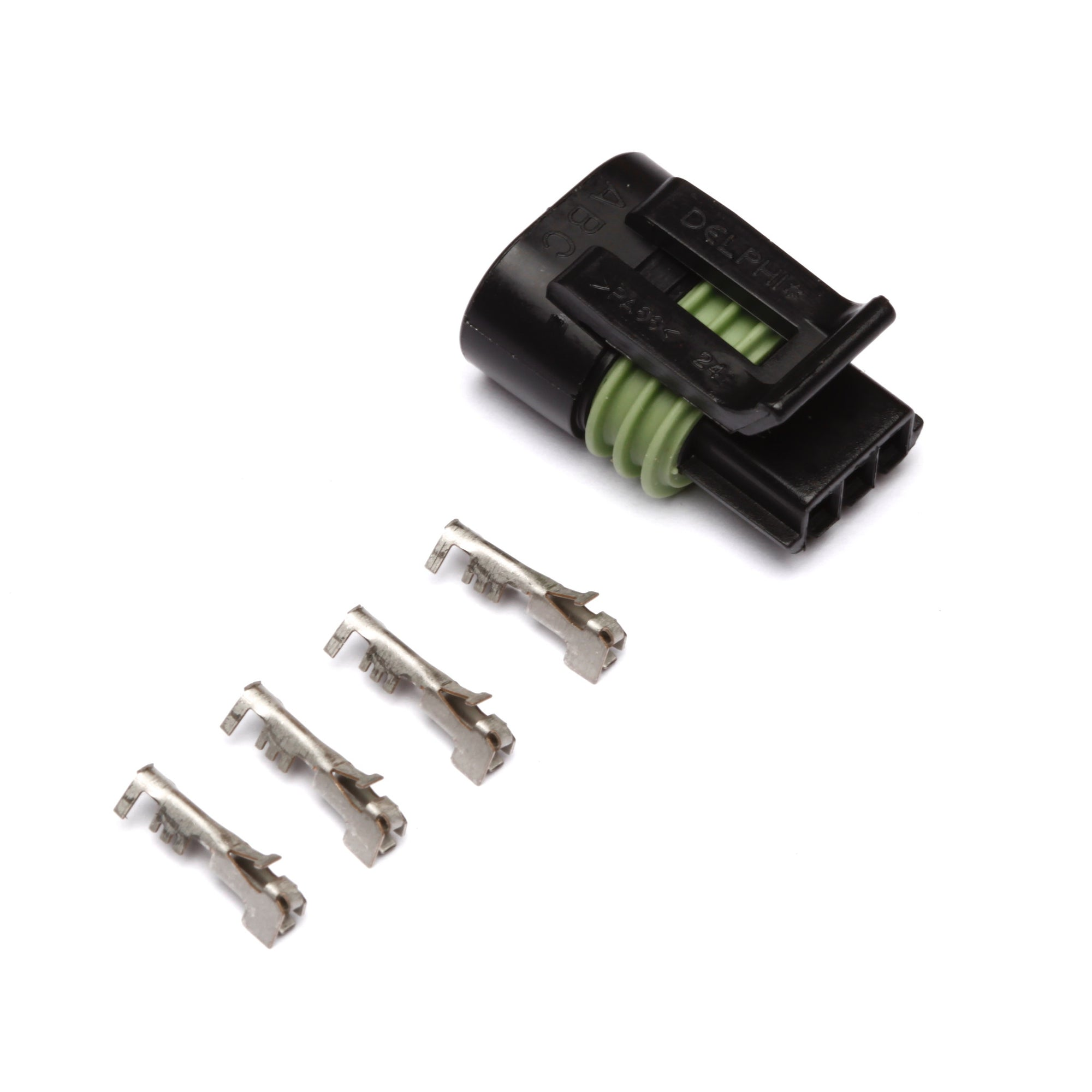 Connectors - M&W Coil Connector Kit