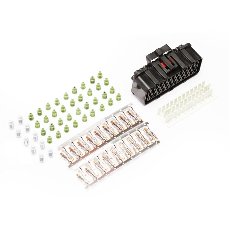 Connectors - M&W Pro 16 Connector Kit