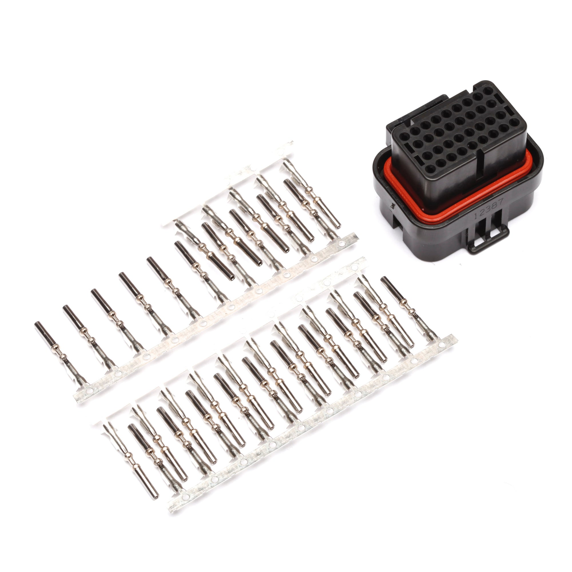 Connectors - MoTec Dash Connector Kit