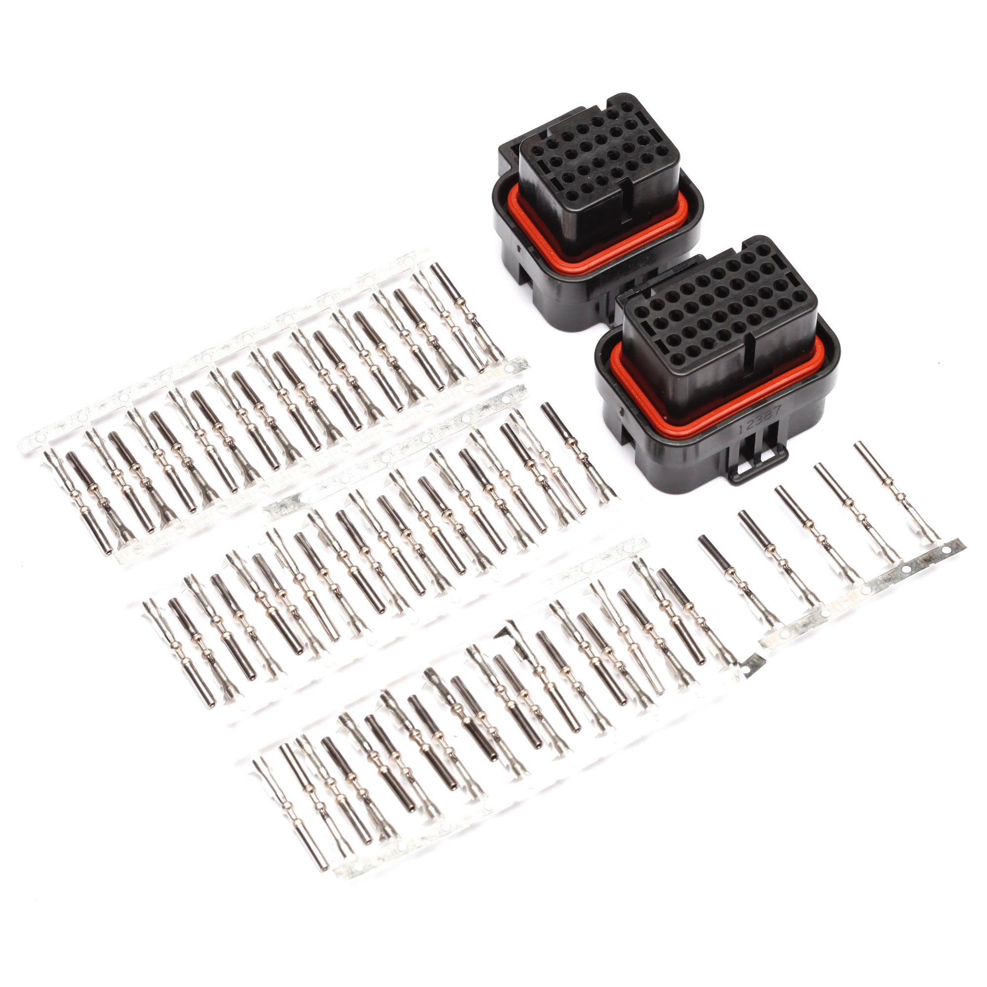 Connectors - MoTeC ECU/PDM Connector Kits