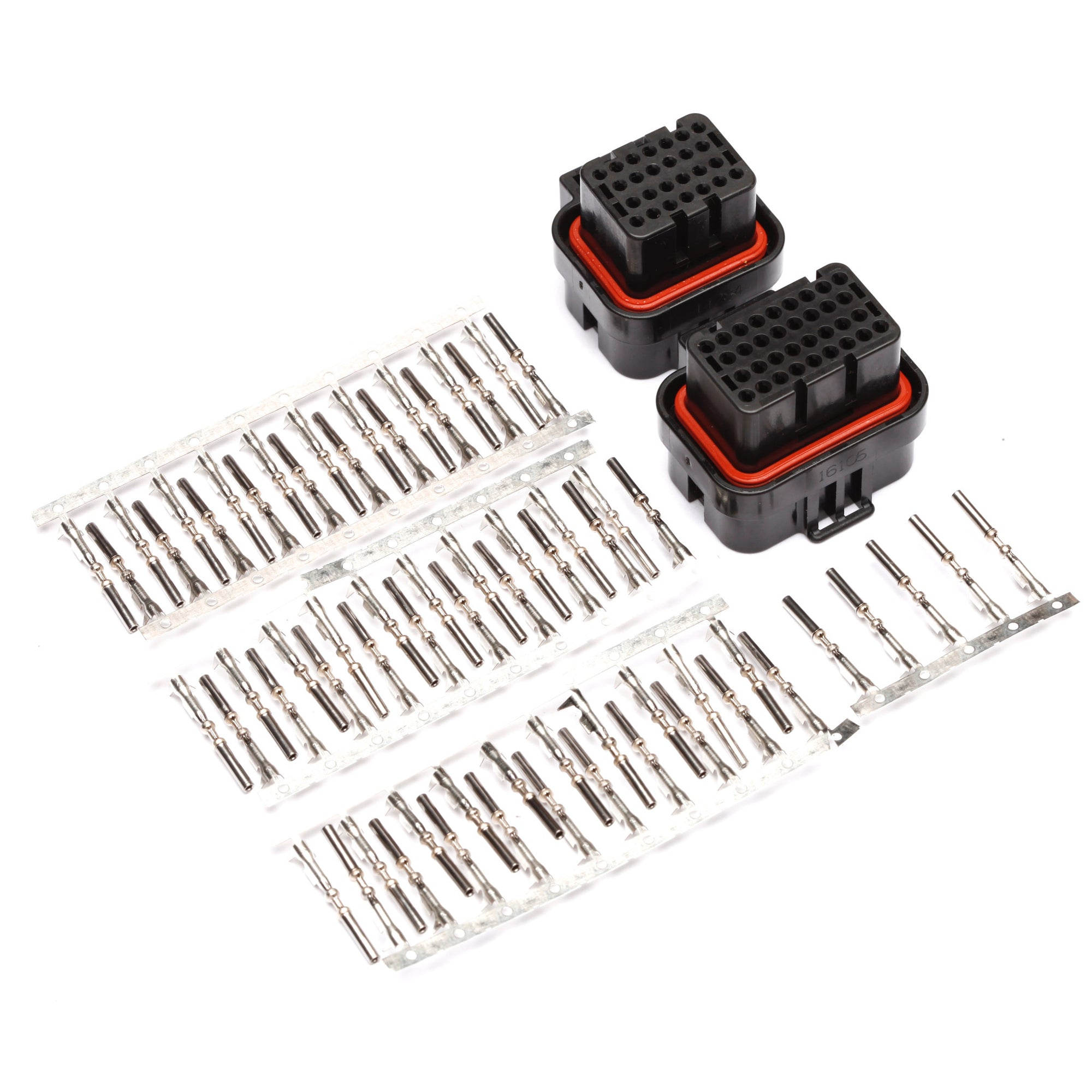 Connectors - MoTeC M150 C/D Connector Kit