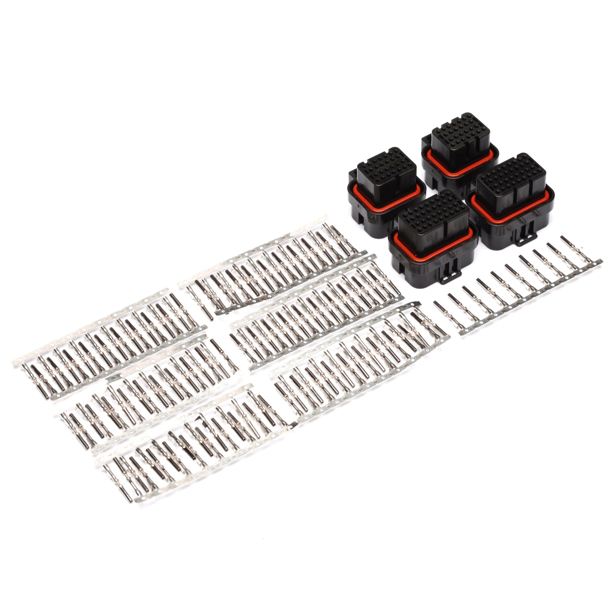 Connectors - MoTeC M150 Connector Kit