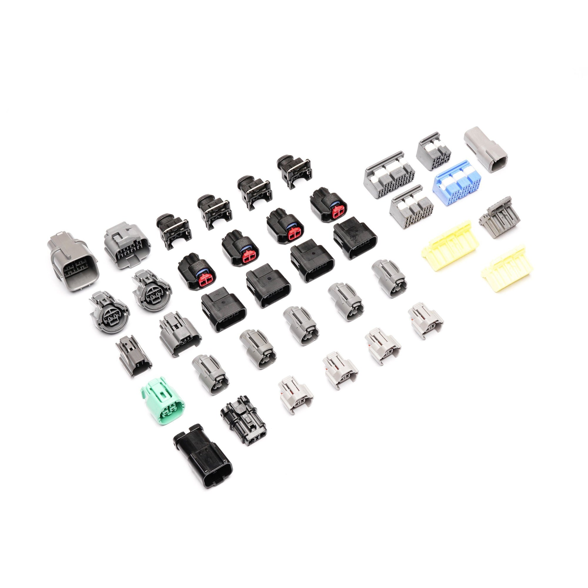 Connectors - OEM Honda Engine Connector Kit