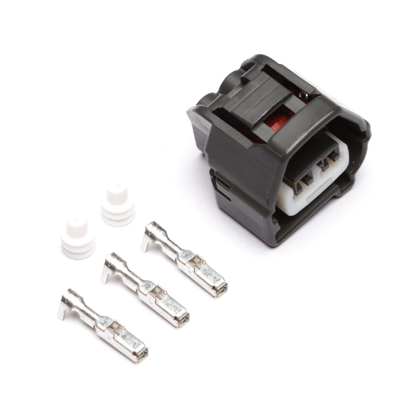 Connectors - Toyota 2-Position Connector Kit
