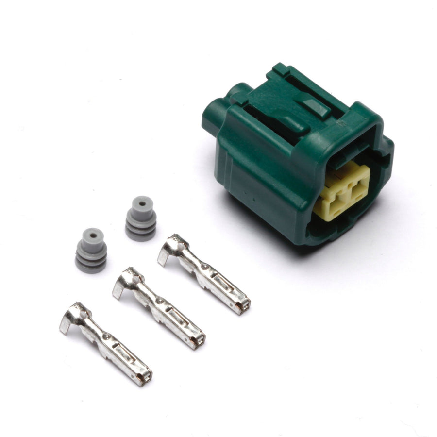 Connectors - Toyota Temperature Sensor Connector Kit