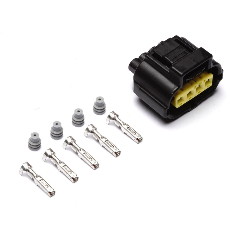 Connectors - Toyota TPS Connector Kit