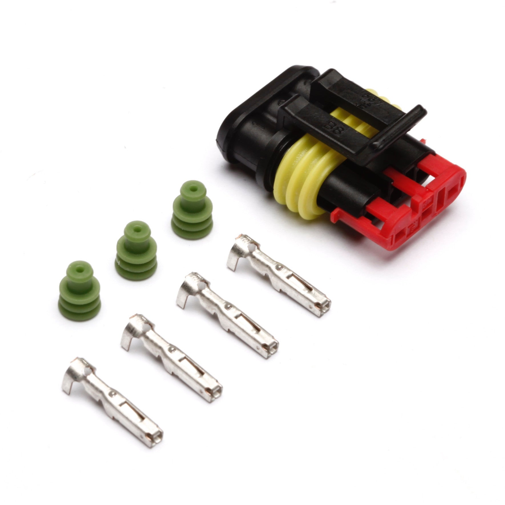 Connectors - Turbo Speed Connector Kit