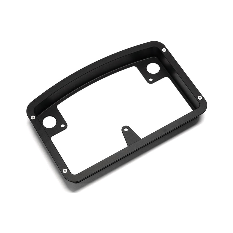 Displays - RaceGrade Flush Mount Bezel For MoTeC C127/C187