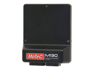 Engine Management - MoTeC M130 ECU