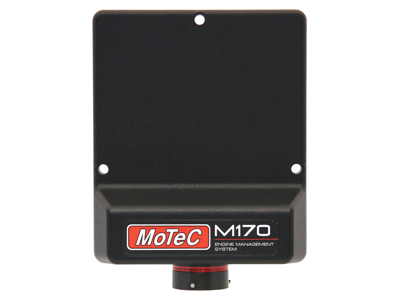 Engine Management - MoTeC M170 ECU