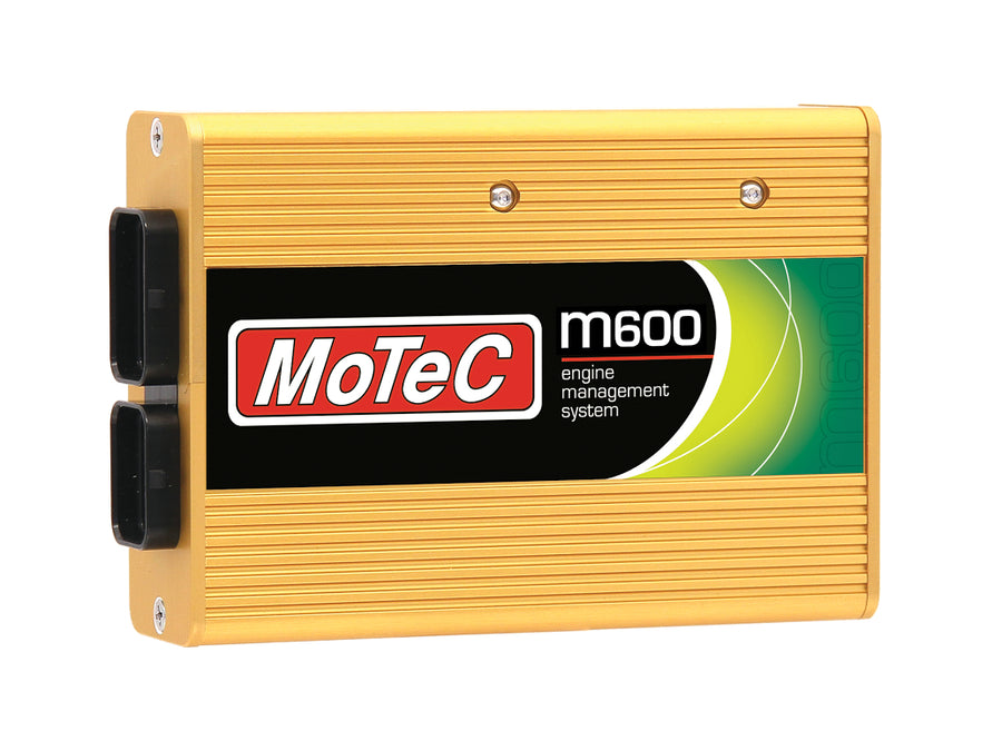 Engine Management - MoTeC M600