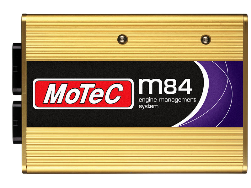 Engine Management - MoTeC M84