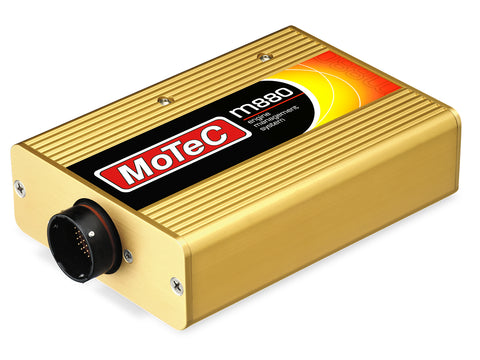 Engine Management - MoTeC M880