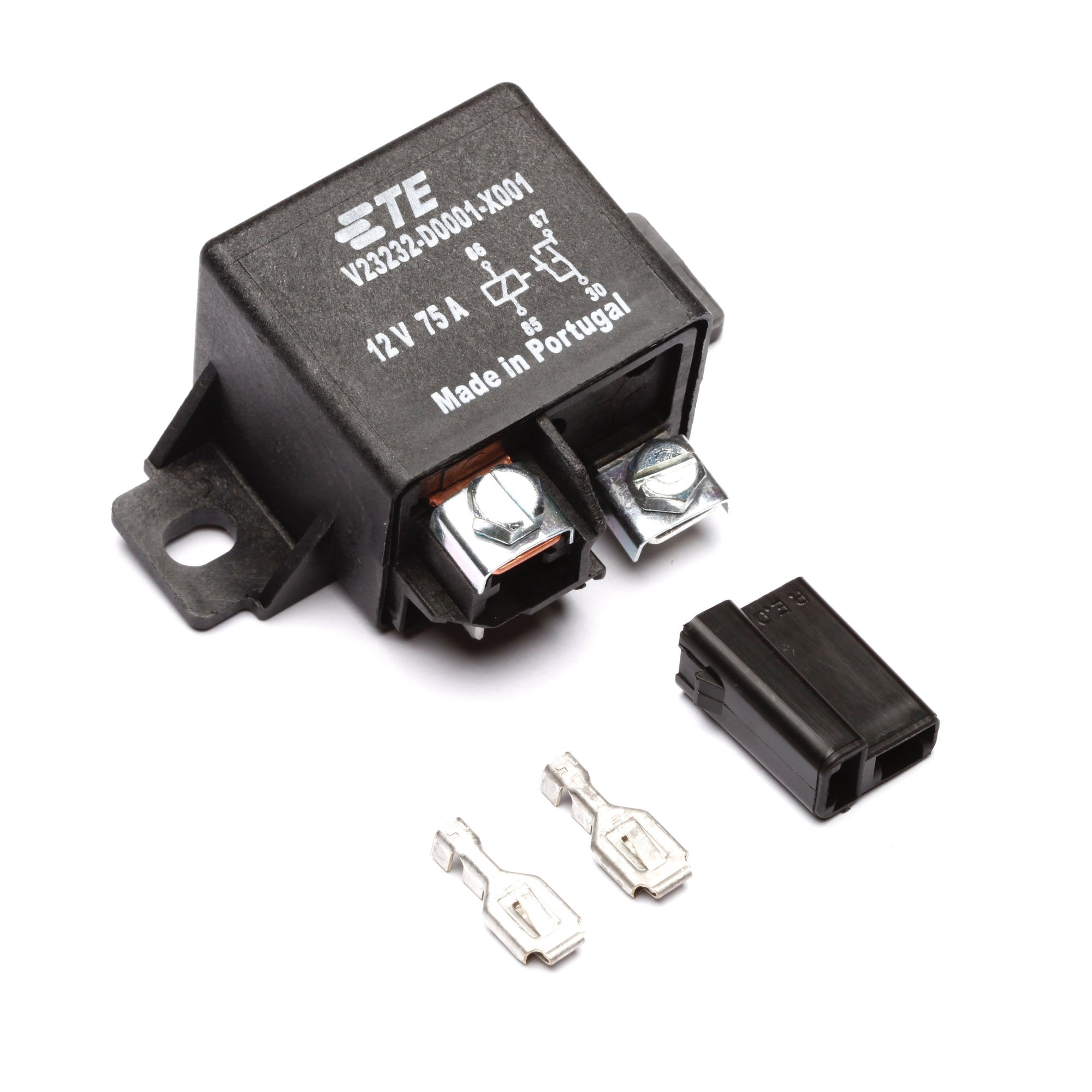 Fuse/Relay - 75A Power Relay