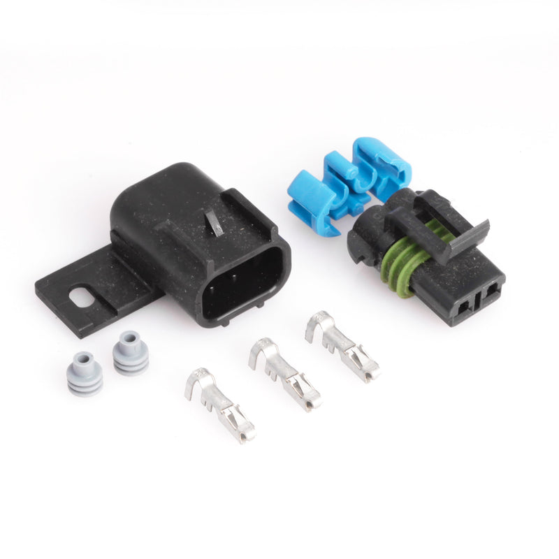 Fuse/Relay - Sealed Mini-Fuse Holder Kit