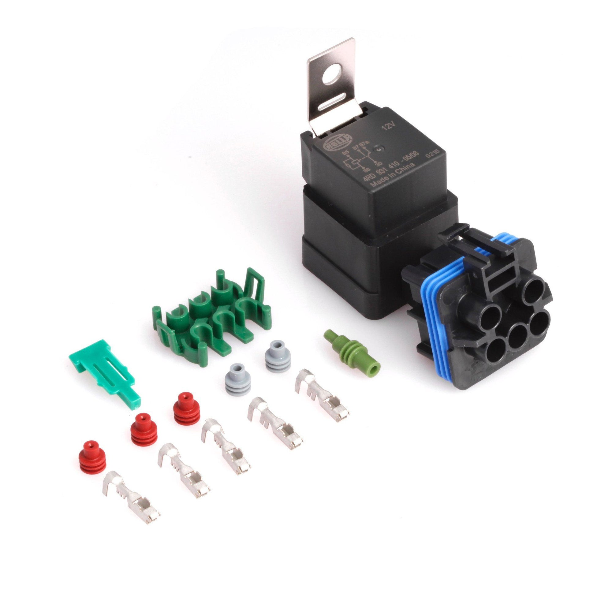 Fuse/Relay - Sealed Relay Kit
