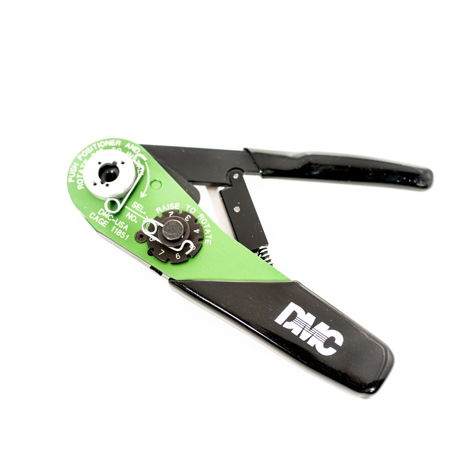 DMC MH860 Crimp Tool