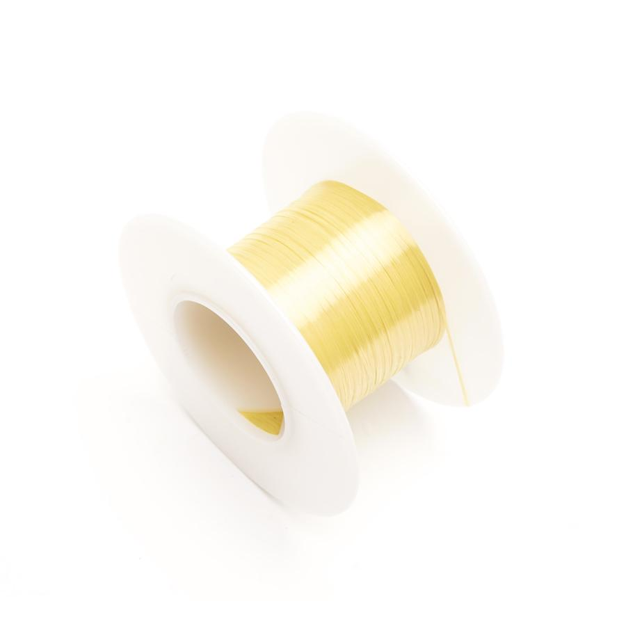Loom Supplies - Kevlar Binder, 250' Spool
