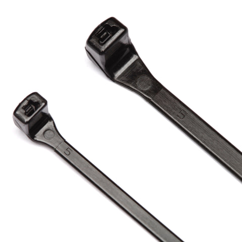 Loom Supplies - Panduit Low-Profile Cable Ties