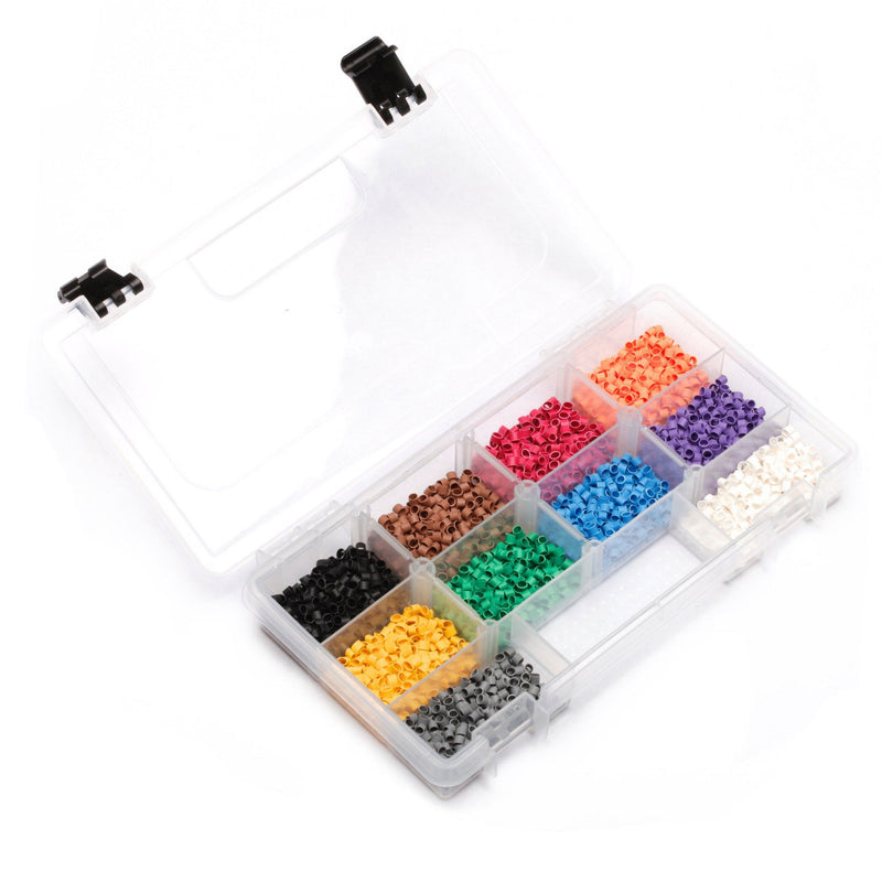 Loom Supplies - Race Spec Mini Ident Kit