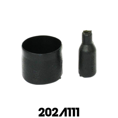 Molded Parts - Raychem 202A Boots