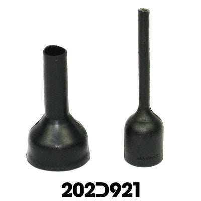 Molded Parts - Raychem 202D Boots