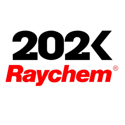 Molded Parts - Raychem 202K Boots