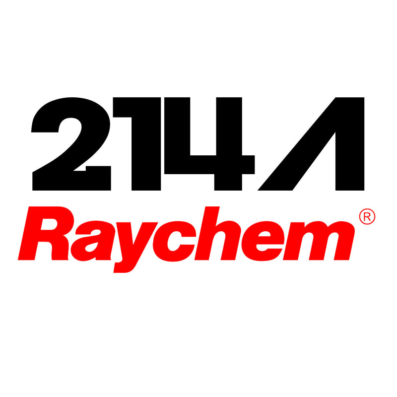 Molded Parts - Raychem 214A Boots