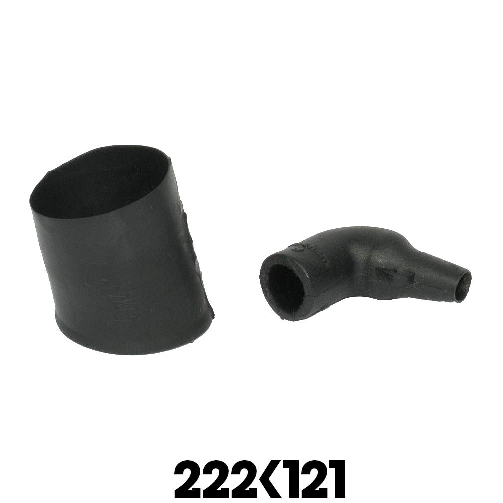 Molded Parts - Raychem 222K Boots