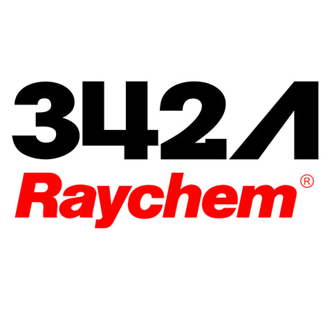 Molded Parts - Raychem 342A Transitions
