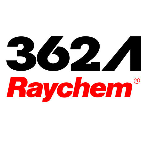 Molded Parts - Raychem 362A Transitions