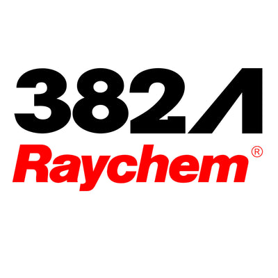 Molded Parts - Raychem 382A Transitions