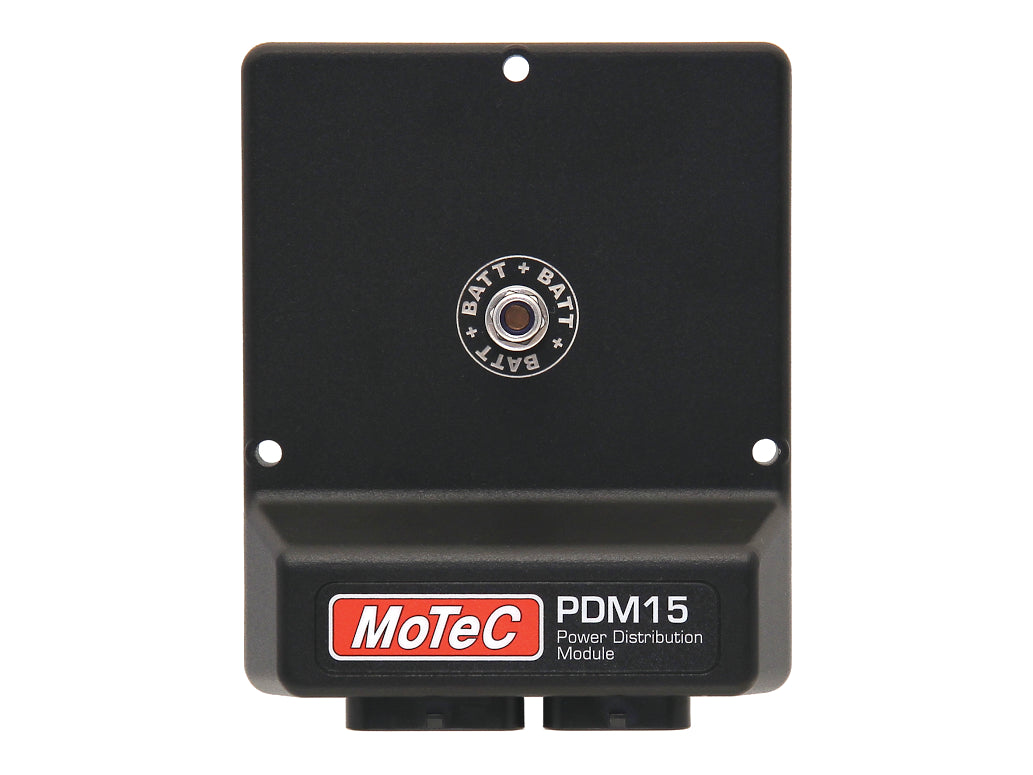Power Distribution - MoTeC PDM15