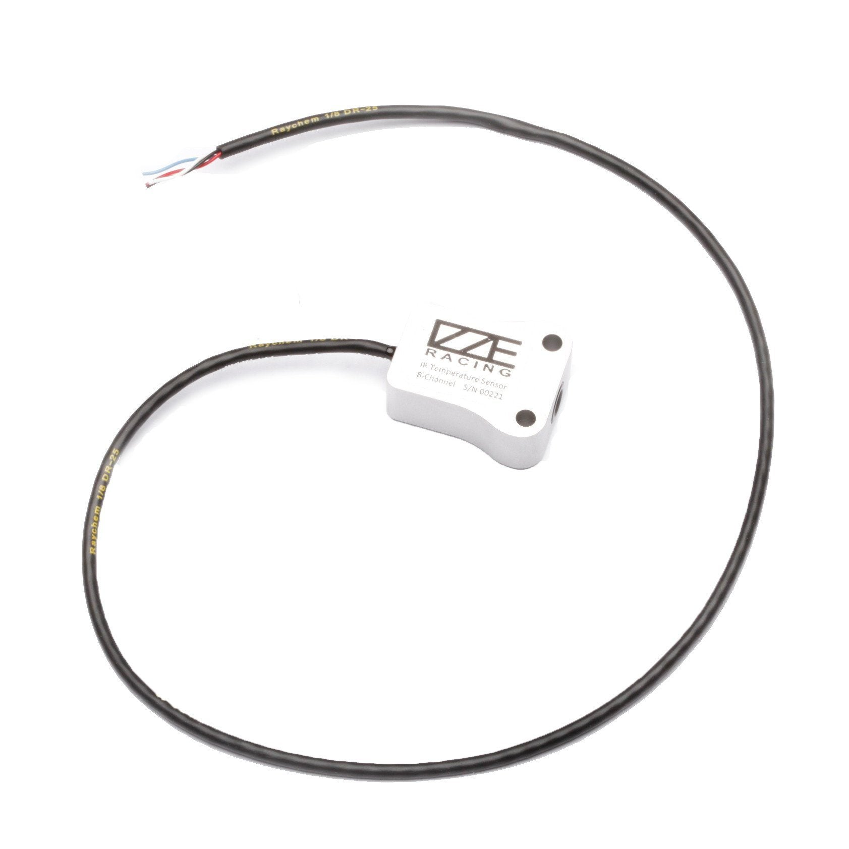 Sensors - IZZE Racing Tire Infrared Temperature Sensors