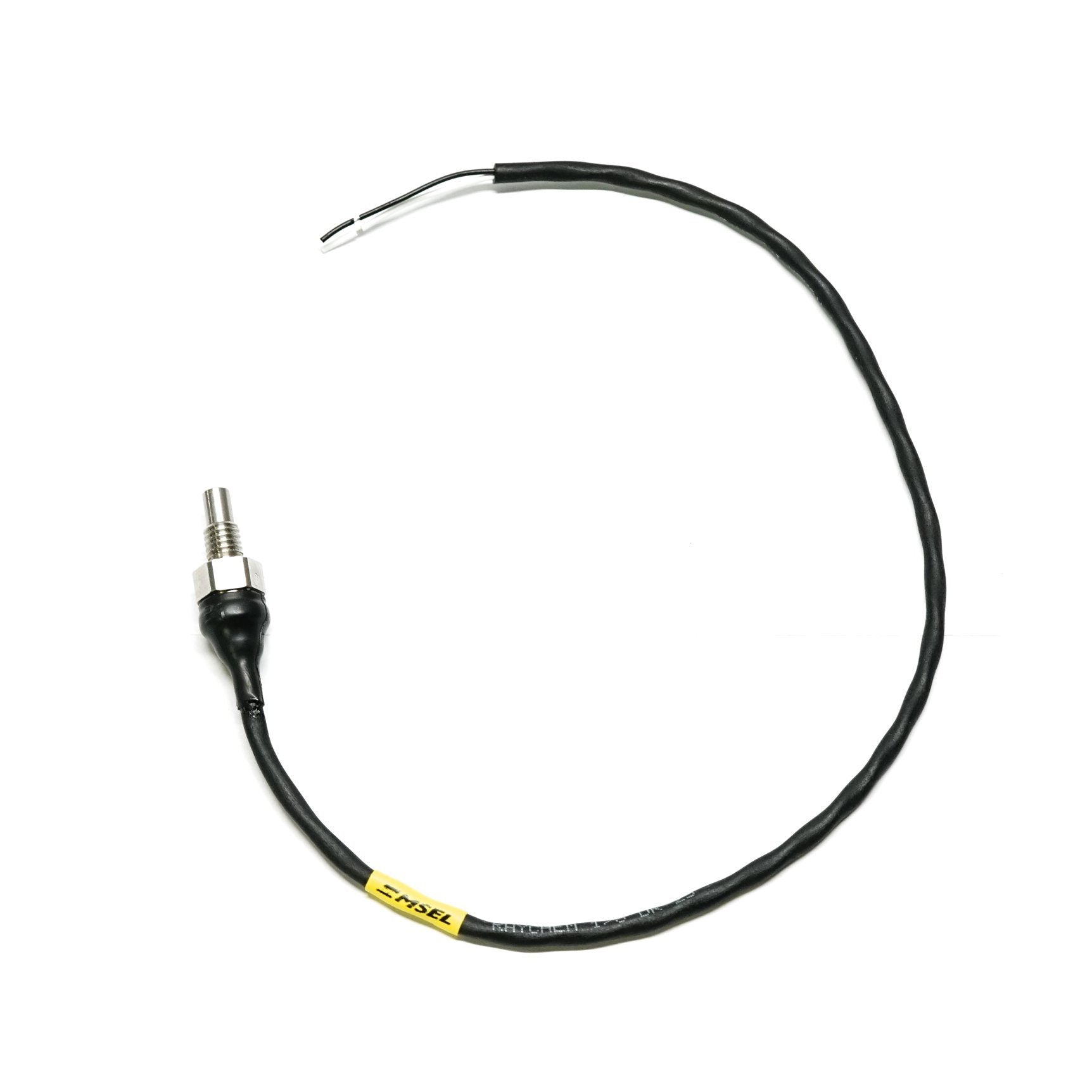 Sensors - MSEL Stainless Fluid Temperature Sensors
