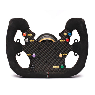Steering Wheels - OMP 310 ALU GT Steering Wheel