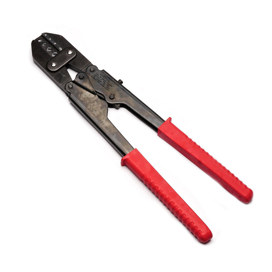 Tools - Battery Terminal Crimper