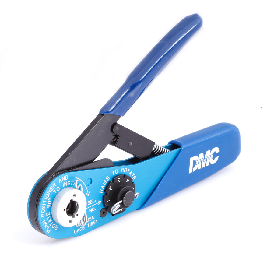 Tools - DMC AFM8 Crimp Tool