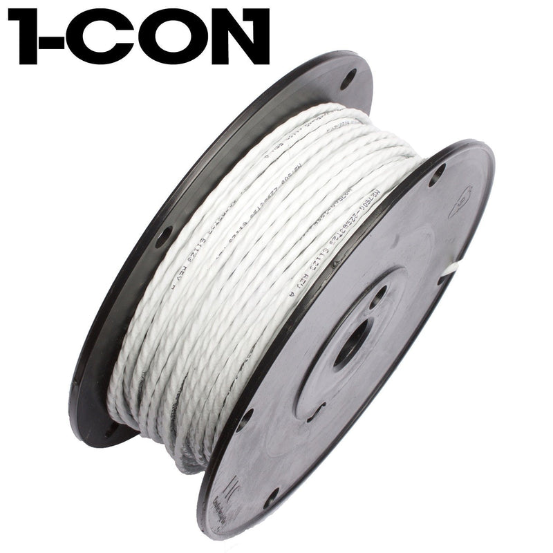 Wire - 1-Conductor Shielded Cable