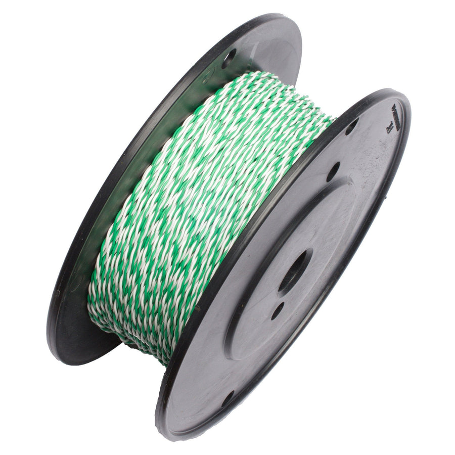 Wire - Twisted CAN Wire