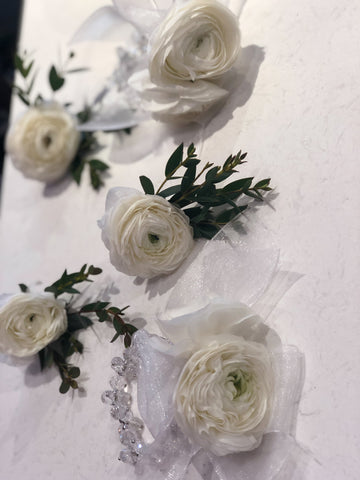 Rebel Petal Corsages Boutonnieres Wedding Prom Flowers Ottawa Florist