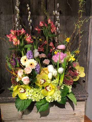 Rebel Petal Pretty Flowers for all Occasions Ottawa Florist