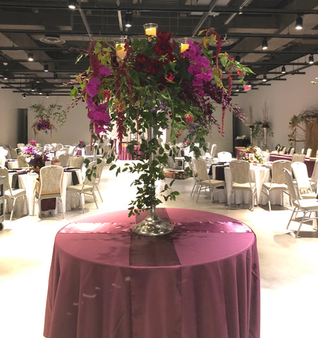 Rebel Petal Wedding Decor Flowers Ottawa Florist