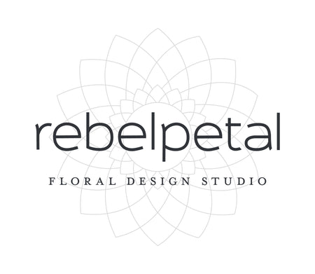 Rebel Petal Floral Design Studio
