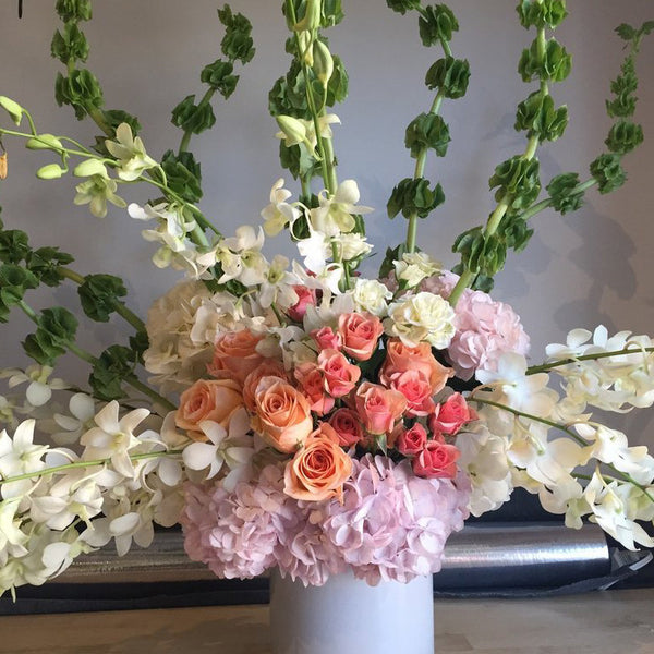 Gorgeous Floral Arrangement Fresh Flowers Delivery Ottawa